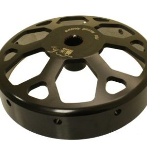 GY6 Performance Clutch Drum Snowflake
